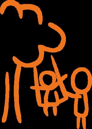Моменты счастливого детства