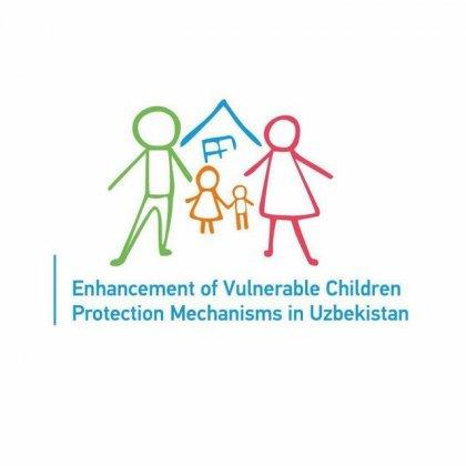 01. Enhancement of vulnerable children protection mechanisms in Uzbekistan