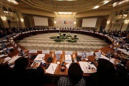 Международная конференция «Социальная инклюзия: новые ориентиры социализации детей»