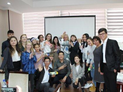 Молодежный форум на тему «Повышение активности молодежи в обществе – эффективный путь к их социализации»