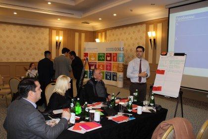 Семинар, посвященный планированию новой Рамочной программы сотрудничества ООН в Узбекистане в целях устойчивого развития на 2021-2025