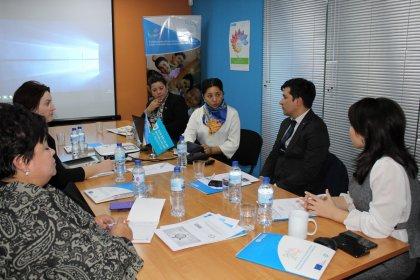 5-е заседание Координационной Группы